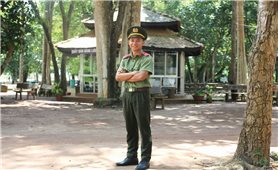 Lâm Văn Thanh Tiếp tục tỏa sáng sau 2 năm đứng trên bục tuyên dương