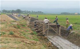 """Xây dựng nông thôn mới Nghệ An: Nhiều địa phương """"ôm nợ"""" vì chạy theo thành tích"""