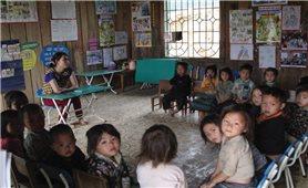 Cao Bằng: Nhiều trẻ em chưa đến trường vì thiếu giáo viên