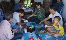 Yên Thành (Nghệ An): Người dân bức xúc vì bị thu hồi đất trồng rừng