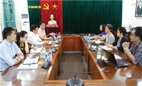 Ủy ban Dân tộc: Tiếp và làm việc với Tổ chức CARE Quốc tế tại Việt Nam