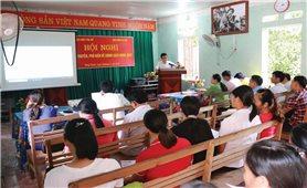 Tràng Định (Lạng Sơn): Hiệu quả từ đẩy mạnh tuyên truyền chính sách bảo hiểm