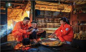 Đổi mới công tác kinh doanh gắn với bản sắc văn hóa EVNNPC