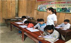 Những nghịch lý trong phụ cấp cho giáo viên vùng khó khăn