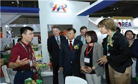 Triển lãm Vietnam Foodexpo 2018: Cơ hội giao thương và đầu tư cho doanh nghiệp