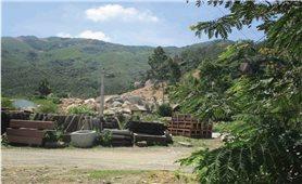 Bình Định: Nghịch lý trong việc thu hồi dự án khai thác đá