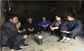 Huyện Xín Mần, Hà Giang: Gắn Quy chế Dân chủ với mục tiêu thúc đẩy phát triển kinh tế