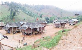 Sáp nhập thôn bản ở miền núi: Nhiều khó khăn cần tháo gỡ
