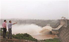 Gia Lai căng mình đảm bảo an toàn hồ thủy điện