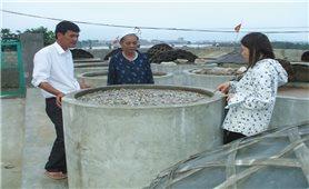 Nghệ An: Báo động ô nhiễm môi trường ở các làng nghề