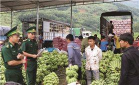 Lai Châu: Hiệu quả kết nghĩa cư dân hai bên biên giới