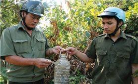 """Tệ nạn ma túy """"bủa vây"""" cuộc sống người dân ở Hòa Phú"""