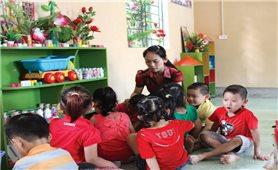 Bắc Quang (Hà Giang): Triển khai Đề án sáp nhập trường học