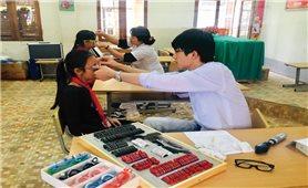 Sơn La: Nâng cao kiến thức nhãn khoa học đường