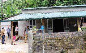 Xóa nhà tạm ở Phong Thổ (Lai Châu): Nhiều vướng mắc cần được tháo gỡ