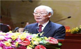 Tiếp tục đổi mới nội dung, phương thức hoạt động của Hội Nông dân Việt Nam
