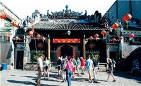 Văn hóa người Hoa ở Chợ Lớn