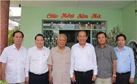 Phó Thủ tướng Thường trực thăm gia đình chính sách tại TP. Cần Thơ