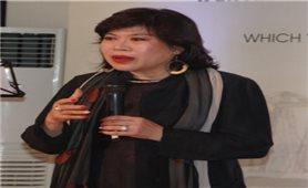 Việt kiều Nguyễn Nga với Dự án bảo tồn cầu Long Biên