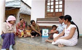 Bình Thuận: Tăng cường công tác phổ biến, giáo dục pháp luật tại vùng DTTS