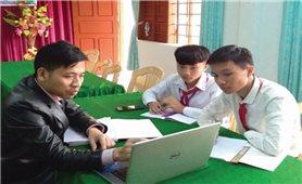 Sáng chế hữu ích của học sinh vùng cao Minh Hóa