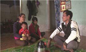 Nạn tảo hôn, hôn nhân cận huyết thống ở Cao Bằng chưa thuyên giảm: Nguyên nhân chính do người dân thiếu hiểu biết pháp luật