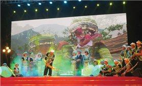 Sắc màu văn hóa Mông giữa Thủ đô
