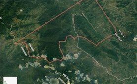 Xảy ra động đất 3,2 độ richter tại huyện Mường Nhé, Điện Biên