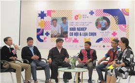 Khởi nghiệp vùng dân tộc thiểu số: Thành công đến từ quyết tâm tạo ra sự thay đổi