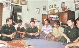 Người có uy tín trong đồng bào DTTS tỉnh Kon Tum: Thể hiện vai trò tích cực trên nhiều lĩnh vực