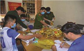 Nghệ An: Khốc liệt cuộc chiến chống ma túy ở vùng biên
