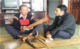 Ea Tul - Điểm sáng trong công tác bảo tồn văn hoá dân tộc
