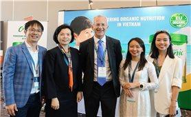 Công ty Cổ phần Sữa Việt Nam (Vinamilk): Câu chuyện thành công về phát triển các sản phẩm dinh dưỡng Organic