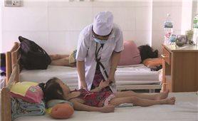 Khánh Hòa: Bệnh nhân sốt xuất huyết tăng đột biến