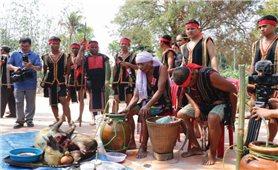 TP. Buôn Ma Thuột: Bảo tồn văn hóa gắn với phát triển kinh tế