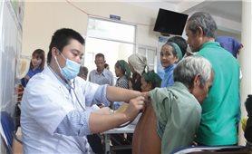 Quảng Ngãi: Hiệu quả từ đầu tư cho y tế cơ sở