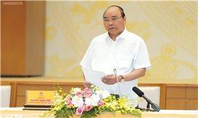 Thủ tướng nêu 4 hậu quả lớn từ 'nút thắt cổ chai' chậm giải ngân