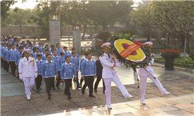 1.000 đại biểu tham dự Đại hội Liên hiệp thanh niên Việt Nam