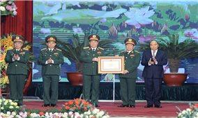 Thủ tướng: Tích cực, chủ động giữ vững môi trường hòa bình, ổn định để phát triển đất nước