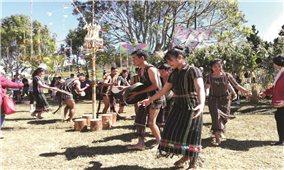 Độc đáo những điểm nhấn văn hóa dân tộc tại Festival Hoa Đà Lạt 2019