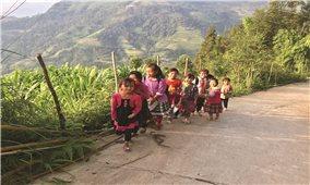 Quyền trẻ em ngày càng được Việt Nam đề cao, chú trọng