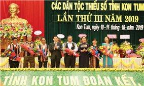 Kon Tum: Ưu tiên nguồn lực thực hiện các chính sách dân tộc