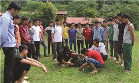 Na Hang (Tuyên Quang): Đẩy mạnh đào tạo nghề gắn với nhu cầu lao động