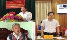 Vui mừng, phấn khởi về hướng phát triển mới vùng DTTS&MN