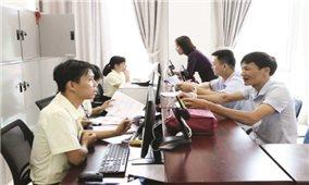 Lai Châu: Triển khai đồng bộ các giải pháp cải cách hành chính