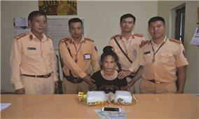 Công an tỉnh Điện Biên: Quyết liệt đấu tranh với tội phạm ma túy