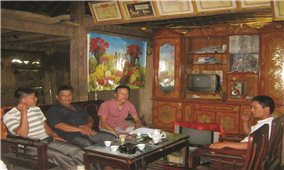 Phòng chống ma túy ở Sơn La: Gia đình là trọng tâm