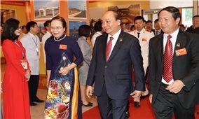 Thủ tướng Nguyễn Xuân Phúc dự Đại hội Đảng bộ TP. Hải Phòng