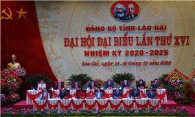 Lào Cai phấn đấu đến năm 2030 trở thành tỉnh khá của cả nước