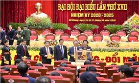 Đưa kinh tế - xã hội tỉnh Hà Giang phát triển khá trong khu vực miền núi phía Bắc